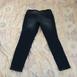 Mossimo Supply Co. Jeans - Mossimo Mid-Rise Jegging 8/29